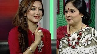 Shuvo Shondha | Talk Show | Episode 4230 | Conversation with Actress & Model Sujana