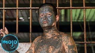Top 10 Notorious Real-Life Gangs