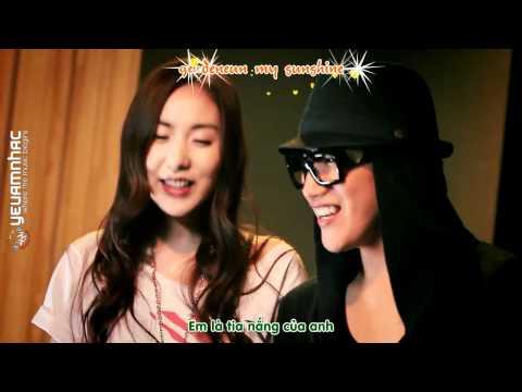 [R+Vietsub YANST] Sunshine - Kan Mi Yeon ft. 2PM Junsu [HD]