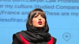 Stories Behind Iran | Gilda Gazor | TEDxTehran