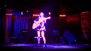 """Steph Micayle - """"Wish I Stayed"""" Acoustic 