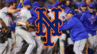 "New York Mets ""Greatest Hits"" - The Pain of Being a Mets Fan"