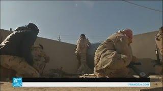 """كيف تبدو الموصل خلال المعارك ضد تنظيم """"الدولة الإسلامية""""؟"""