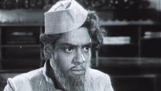 मेरी काबिलियत पे शक ना करो - Jagdeep | Hindi Comedy Scene 5/9 | Hum Panchhi Ek Daal Ke