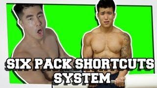Six Pack Short Cuts Parody