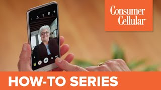 Samsung Galaxy J3 (2016): Using the Camera (7 of 12) | Consumer Cellular