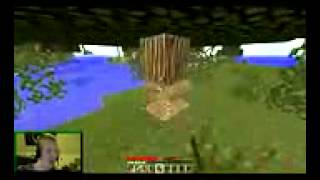 Minecraft Swamp Fever 144p Video Only