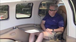 Carolina Aircraft: 2014 Bonanza G36 N429R