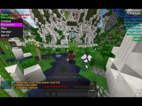 Hacking In Minecraft #2 | TIMV