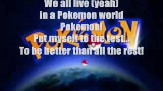 Pokemon Season 2 Theme Song