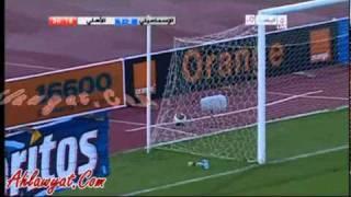 الإسماعيلي 4-2 الأهلي - Ahlawyat.Com