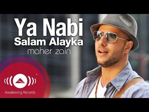 Xxx Mp4 Maher Zain Ya Nabi Salam Alayka Arabic ماهر زين يا نبي سلام عليك Official Music Video 3gp Sex