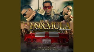 La Formula (feat. Chris Jeday)
