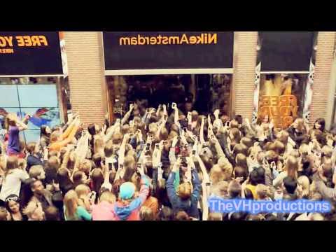 One Direction - C'mon C'mon Live Music video