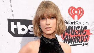 Taylor Swift Posts CRYPTIC Snake Video Clip, But What Does It Actually Mean?!