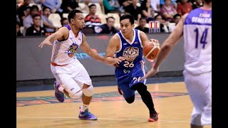 PBA: Tallo wins Player of the Week honors