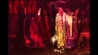 ზღვარი~ ჰამლეტი [Passion of the Hamlet]
