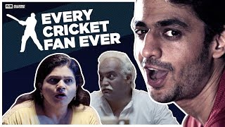 AIB : Honest Cricket Fans