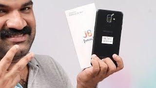 👍👍👍 അടിപൊളി ക്യാമറ 😍| Samsung J8 Malayalam Review Unboxing
