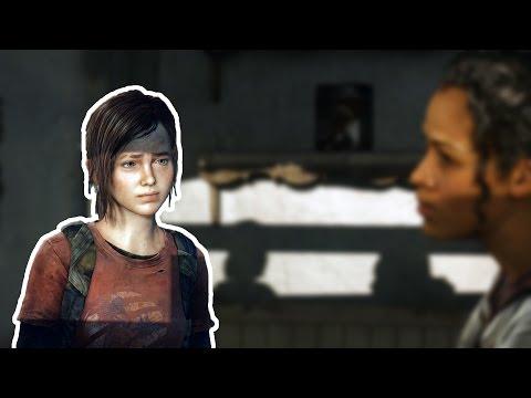 THE LAST OF US REMASTERED #2: Encontrando a Ellie!