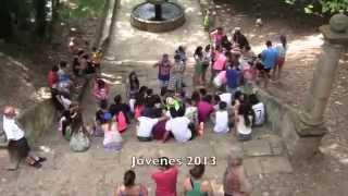 SOMALO JÓVENES 2013