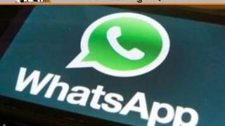 Did your private data safe on WhatsApp ?