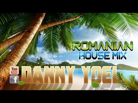 Romanian house music 2017 best dance club mix 2016 dj for Yt house music