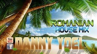 Romanian House Music 2017 Best Dance Club Mix 2016 Dj Danny d(-_-)b