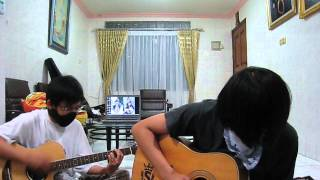 Scandal - Harukaze (Acoustic Guitar)