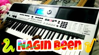 Nagin | Been | Dhun | Instrumental | DJ | Tune | Tone | Cover | Piano | Keyboard