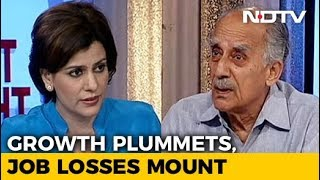 Notes Ban 'Largest Money-Laundering Scheme Ever': Arun Shourie To NDTV