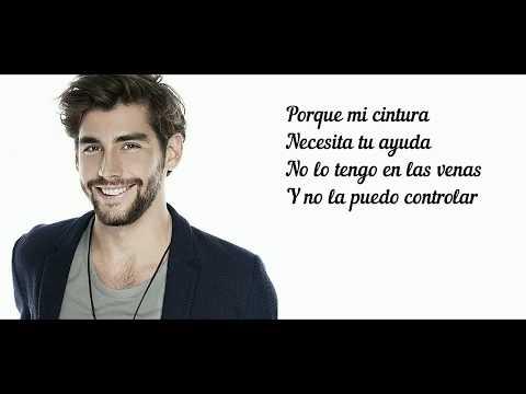 Xxx Mp4 Alvaro Soler La Cintura Lyrics Letra 3gp Sex