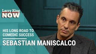 Sebastian Maniscalco on His Long Road to Comedic Success