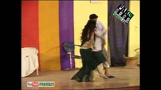 Hot and sexy mujra nanga dance nude mujra 2014