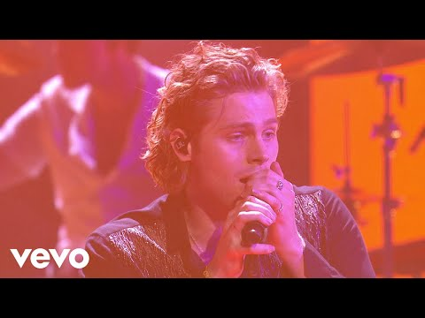 Download 5 Seconds Of Summer - Youngblood (Live on The Voice Australia) free