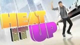 Shake it Up Promo
