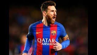 Messi: Top 10 Goals