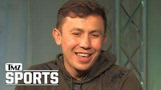 Gennady Golovkin Slams Canelo Alvarez For Not Knocking Out Chavez (EXCLUSIVE INTERVIEW) | TMZ Sports