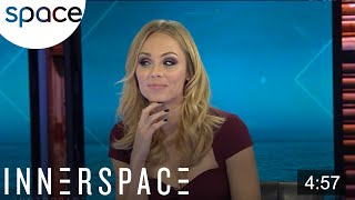 InnerSpace: Laura Vandervoort Talks Season 3 of Bitten