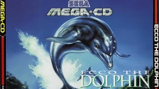 Ecco the Dolphin CD - Volcanic Reef
