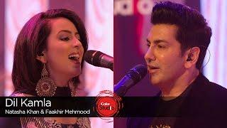 Dil Kamla, Natasha Khan & Faakhir Mehmood, Season Finale, Coke Studio Season 9