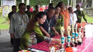 Sambutan Tatamu Kehormat | Majlis H&S 2015 | SMK Kanowit