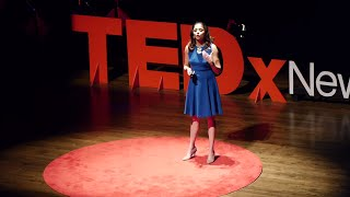 MY ARRANGED MARRIAGE: How I embraced the unknown | Ashvini Mashru | TEDxNewAlbany