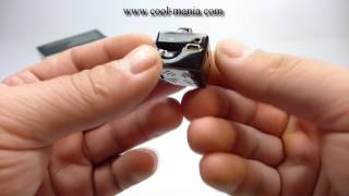 Micro FULL HD camera with motion detection and 4 IR LED (www.cool-mania.com)