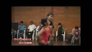 HDsar com Baalveer   Dev Joshi  Anushka Sen Rehearsal 2013