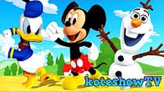 Mickey Mouse, Pluto, Chip N Dale Squatter's Rights,Pluto Sheep Dog ,