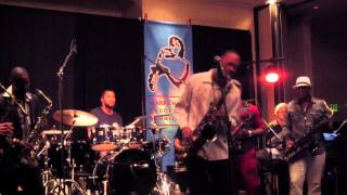 Play That Funky Music - Warren Hill Summit Jam (Smooth Jazz