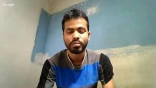 বাতাসে লাশের গন্ধ - কবি রুদ্র মুহম্মদ শহিদুল্লাহ