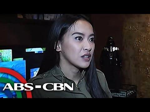 TV Patrol Mocha Uson planong makipagkita kay VP Robredo