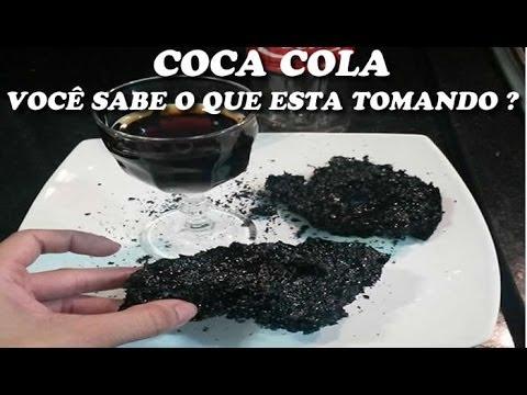 Coca Cola Você sabe o que esta tomando Projeto Vida Toda 44